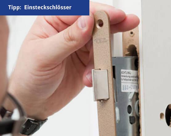 Gröger Sicherheitshaus Einsteckschloesser