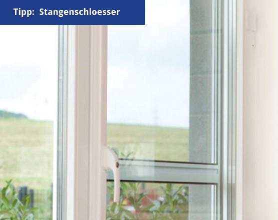 Gröger Sicherheitshaus Stangenschloesser