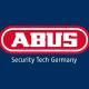 Gröger Sicherheitshaus Abus Logo