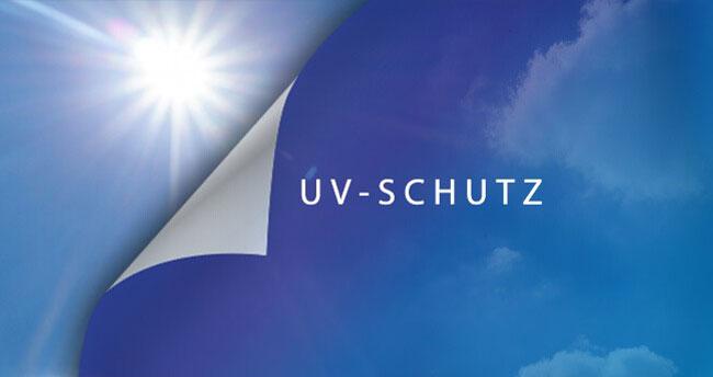 Gröger Sicherheitshaus Sicherheitsfolien UV-Schutz