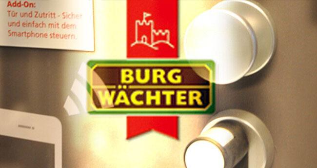 Gröger Sicherheitshaus Leistungen Türschlosselektronik