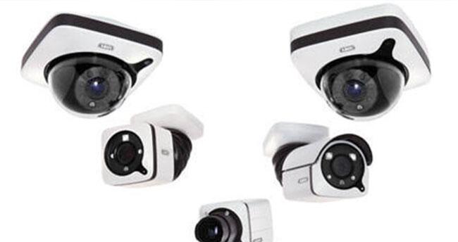 Gröger Sicherheitshaus Überwachungskamera