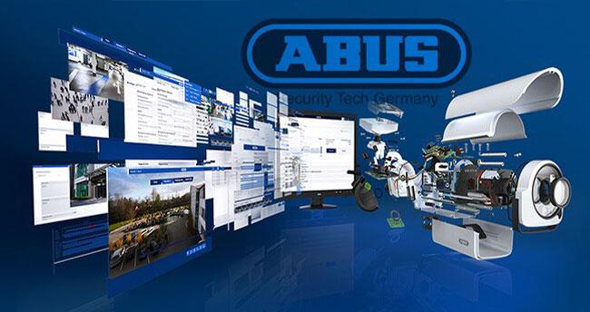 Gröger Sicherheitshaus Videoüberwachung ABUS