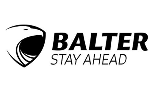 Gröger Sicherheitshaus Balert Logo