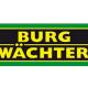 Gröger Sicherheitshaus Burg Wächter Logo