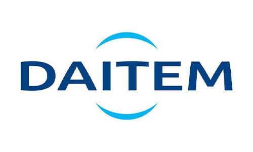 Gröger Sicherheitshaus Daitem Logo