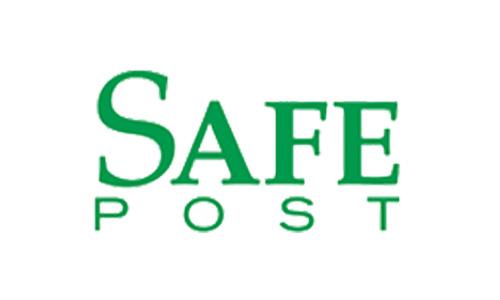 Gröger Sicherheitshaus Safe Post Logo