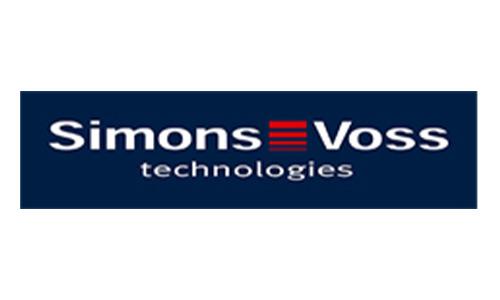 Gröger Sicherheitshaus Simons Voss Logo